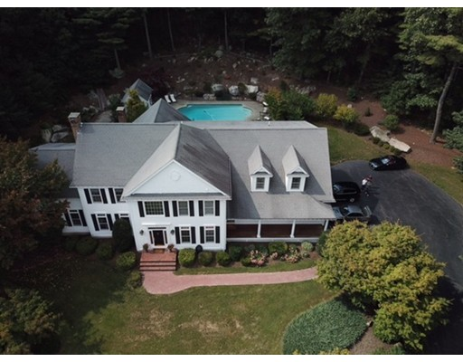 167 Pine St, Dover, MA 02030