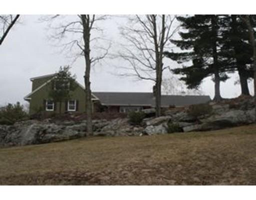 独户住宅 为 销售 在 113 Clemence Hill Road Southbridge, 马萨诸塞州 01550 美国