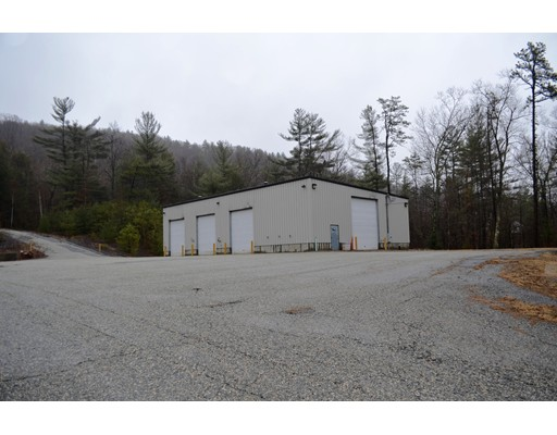 Commercial for Sale at 338 Palmer Road Brimfield, Massachusetts 01010 United States