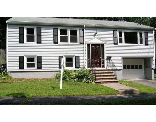 57 Cedarcrest Rd, Boston, MA 02132