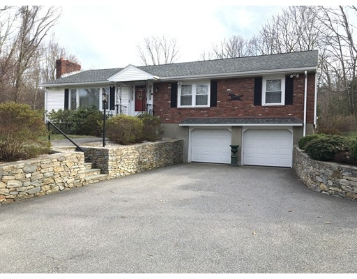 250 Boston Post Road Bypass, Weston, MA 02493
