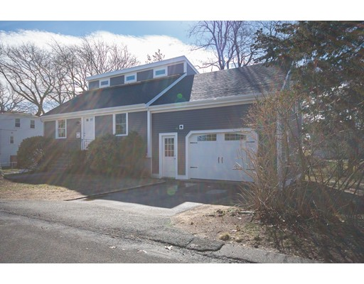 Single Family Home for Sale at 42 Logan Road Braintree, Massachusetts 02184 United States