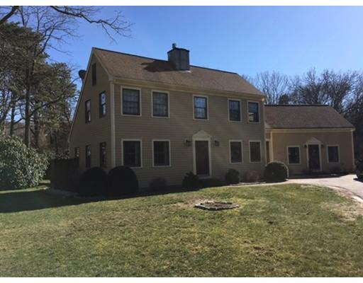 واحد منزل الأسرة للـ Sale في 358 Route 6A 358 Route 6A Sandwich, Massachusetts 02537 United States