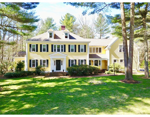 Single Family Home for Sale at 144 York Road Mansfield, Massachusetts 02048 United States