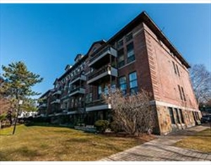 155 Kendrick 102 is a similar property to 210 Centre St  Quincy Ma