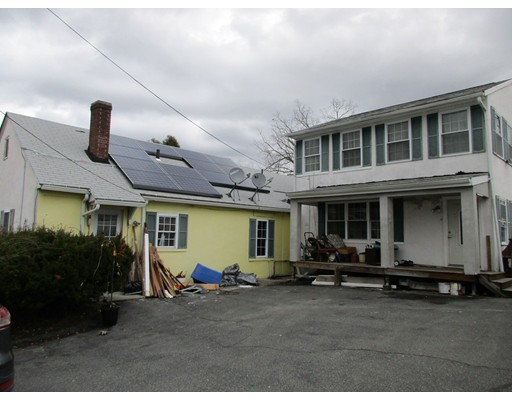 18 E Mountain St, Worcester, MA 01606