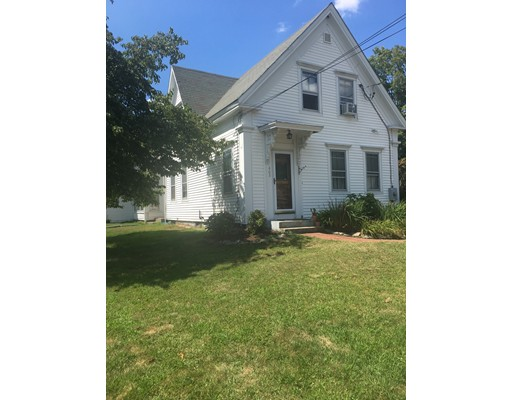 Single Family Home for Sale at 403 Bedford Street East Bridgewater, Massachusetts 02333 United States