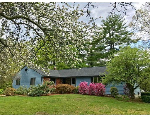 9 Shady Lane Drive, Wilmington, MA 01887