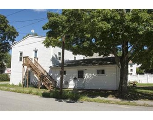 Multi-Family Home for Sale at 40 Forest Street North Brookfield, Massachusetts 01535 United States