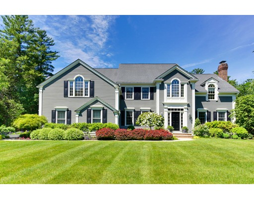11 CUDWORTH LANE, Sudbury, MA 01776