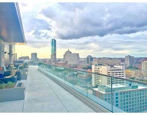 Apartment for Rent at 55 Traveler Street 55 Traveler Street Boston, Massachusetts 02118 United States