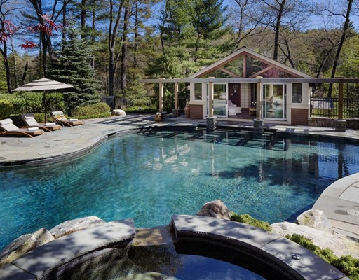 Casa Unifamiliar por un Venta en 356 Great Meadows Road Concord, Massachusetts 01742 Estados Unidos