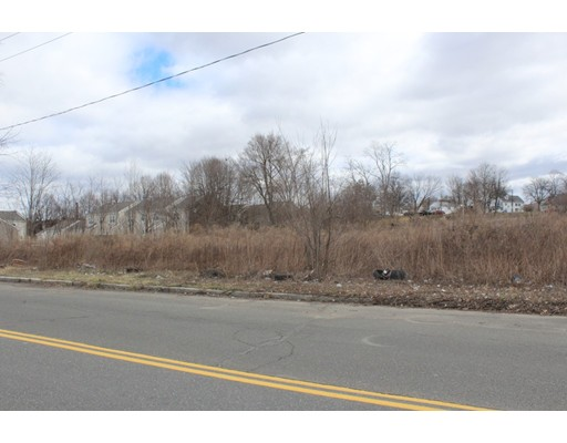 أراضي للـ Sale في Oak St - Parcel 2 Oak St - Parcel 2 Chicopee, Massachusetts 01020 United States