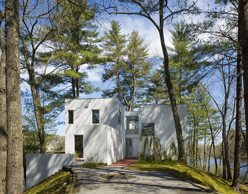 Casa Unifamiliar por un Venta en 396 Great Meadows Road Concord, Massachusetts 01742 Estados Unidos