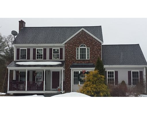 Casa Unifamiliar por un Venta en 281 Lake Road Ashburnham, Massachusetts 01430 Estados Unidos