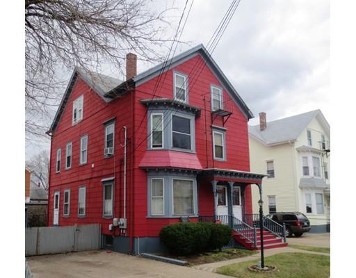 Многосемейный дом для того Продажа на 935 Roosevelt Avenue Pawtucket, Род-Айленд 02860 Соединенные Штаты
