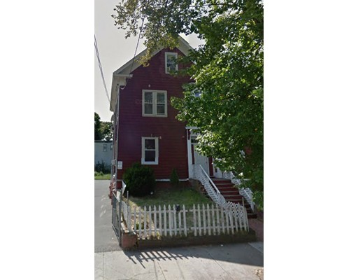 Single Family Home for Rent at 24 Chase Lynn, Massachusetts 01902 United States