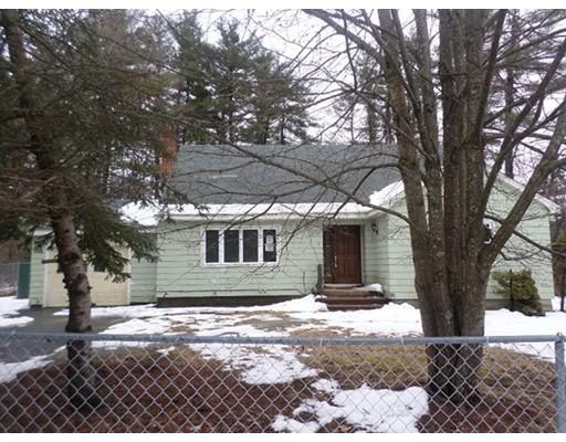 Casa Unifamiliar por un Venta en 9 Fran Avenue Plaistow, Nueva Hampshire 03865 Estados Unidos