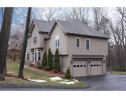 Single Family Home for Sale at 632 North Street Agawam, Massachusetts 01030 United States