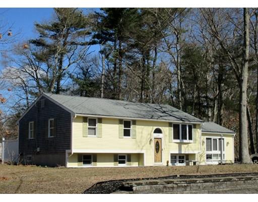 Single Family Home for Sale at 399 Gorwin Drive Hanson, Massachusetts 02341 United States