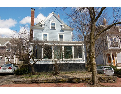 Additional photo for property listing at 15 Arlington Street  Cambridge, Massachusetts 02140 Estados Unidos