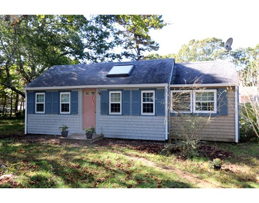 Casa Unifamiliar por un Venta en 11 Acres Avenue 11 Acres Avenue Yarmouth, Massachusetts 02673 Estados Unidos