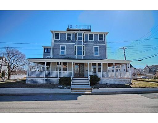 Maison unifamiliale pour l Vente à 9 State Park Road Hull, Massachusetts 02045 États-Unis