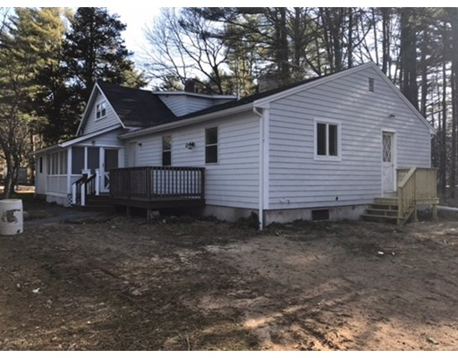 229 Plain St, Norton, MA 02766