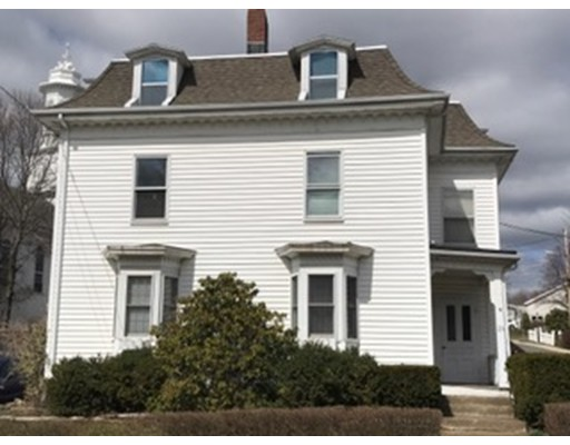 Single Family Home for Rent at 23 County Street Ipswich, Massachusetts 01938 United States