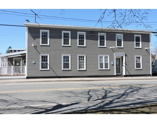 Single Family Home for Rent at 55 South Main Street Ipswich, Massachusetts 01938 United States