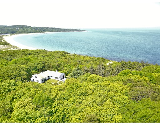 Maison unifamiliale pour l Vente à 56 Boghouse Way West Tisbury, Massachusetts 02575 États-Unis