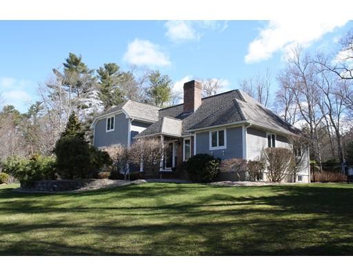 独户住宅 为 销售 在 23 ASHLEY LANE Acushnet, 马萨诸塞州 02743 美国