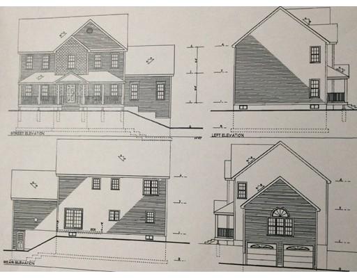 独户住宅 为 销售 在 43 Michael Drive Rutland, 马萨诸塞州 01543 美国