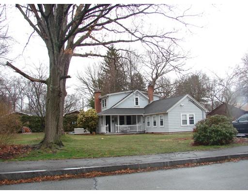 61 SUTHERLAND, North Attleboro, MA 02760