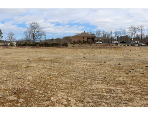 Land for Sale at 12 Lafayette Road Hampton Falls, New Hampshire 03844 United States