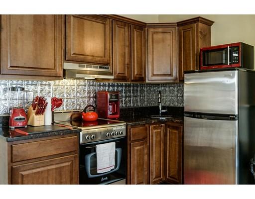Additional photo for property listing at 252 Newbury Street  波士顿, 马萨诸塞州 02115 美国