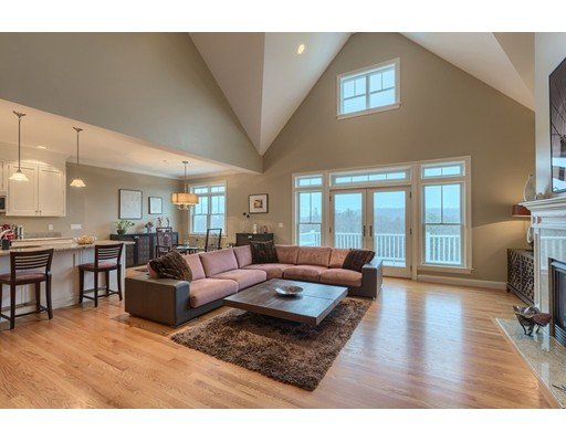 Condominium for Sale at 10 Moray Lane Ipswich, Massachusetts 01938 United States