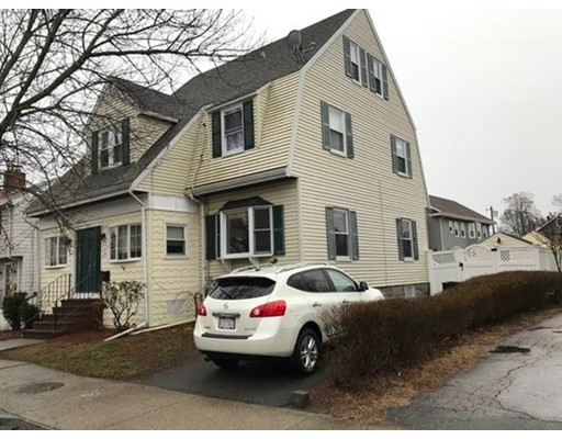 Single Family Home for Rent at 23 Webster Street, Quincy, 02171 United States