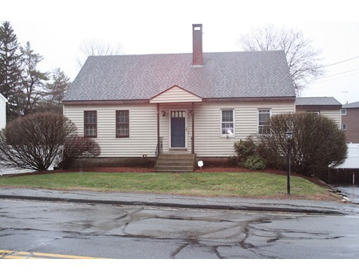 47 Wilson St, Marlborough, MA 01752