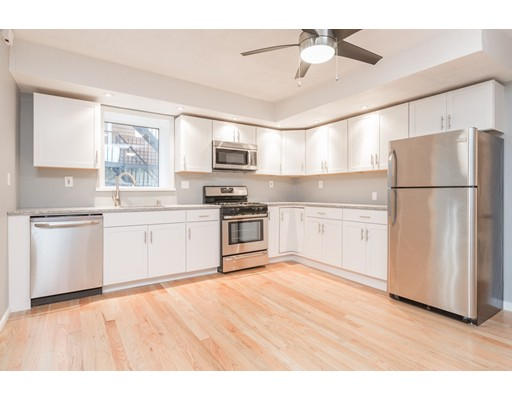 Single Family Home for Rent at 154 Webster Street Boston, Massachusetts 02128 United States