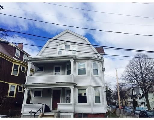 Additional photo for property listing at 162 WALNUT Street  Somerville, Massachusetts 02145 Estados Unidos