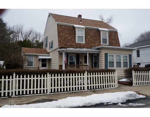 163 Middle St, Leominster, MA 01453