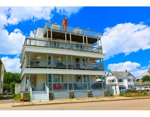 Casa Unifamiliar por un Alquiler en 203 Winthrop Shore Drive Winthrop, Massachusetts 02152 Estados Unidos