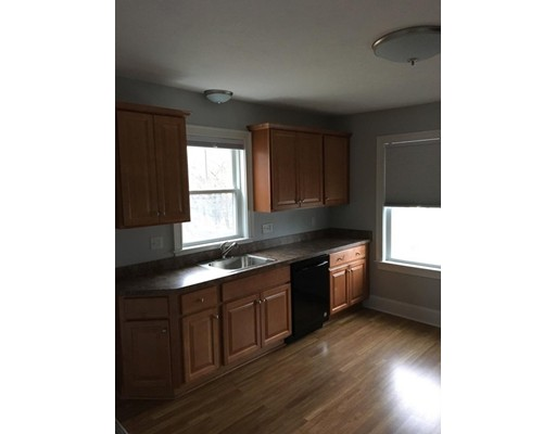 Single Family Home for Rent at 543 N. Washington Street North Attleboro, 02760 United States