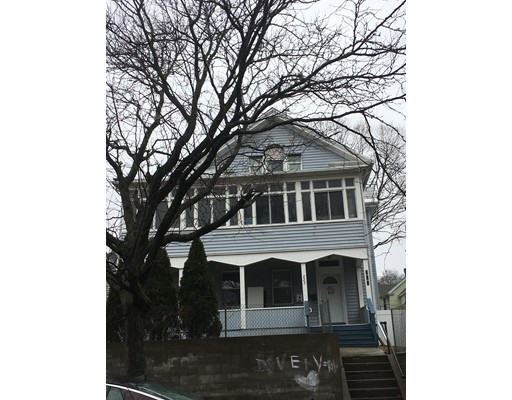 Additional photo for property listing at 223 Pine Street  Holyoke, Massachusetts 01040 Estados Unidos