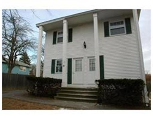 Частный односемейный дом для того Аренда на 50 Fernwood Street North Andover, Массачусетс 01845 Соединенные Штаты