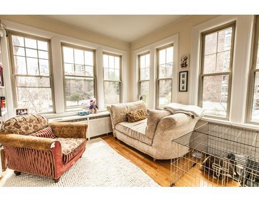 独户住宅 为 出租 在 40 Centre 布鲁克莱恩, 马萨诸塞州 02446 美国