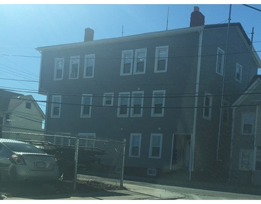 54 Tileston St, Everett, MA 02149