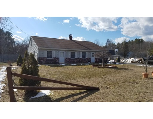 Multi-Family Home for Sale at 9 Brimfield Road Holland, Massachusetts 01521 United States