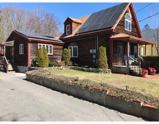 Single Family Home for Sale at 174 E Spring Street Avon, Massachusetts 02322 United States